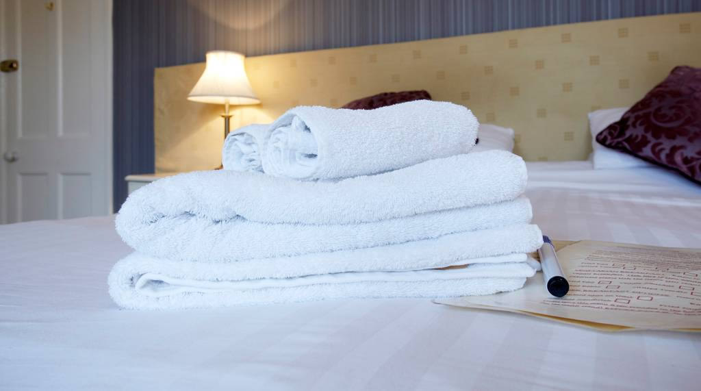 towels-bedlinen